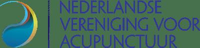 Logo Nederlandse Vereniging voor Acupunctuur